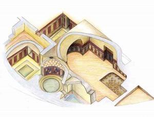 בית המרחץ העליון